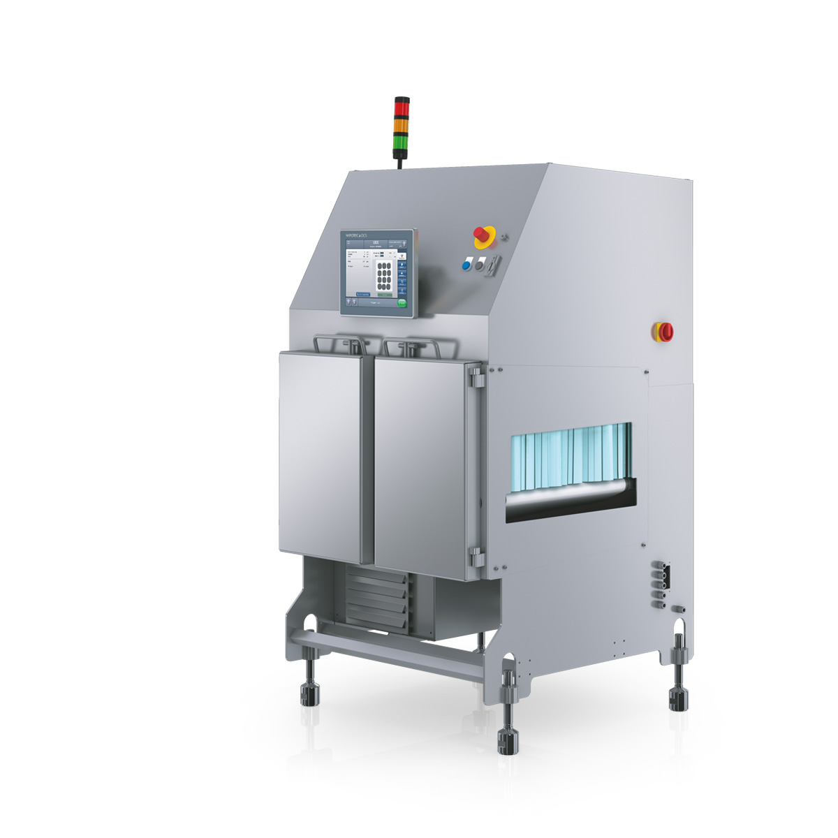 SC-6000 Series X-ray inspection