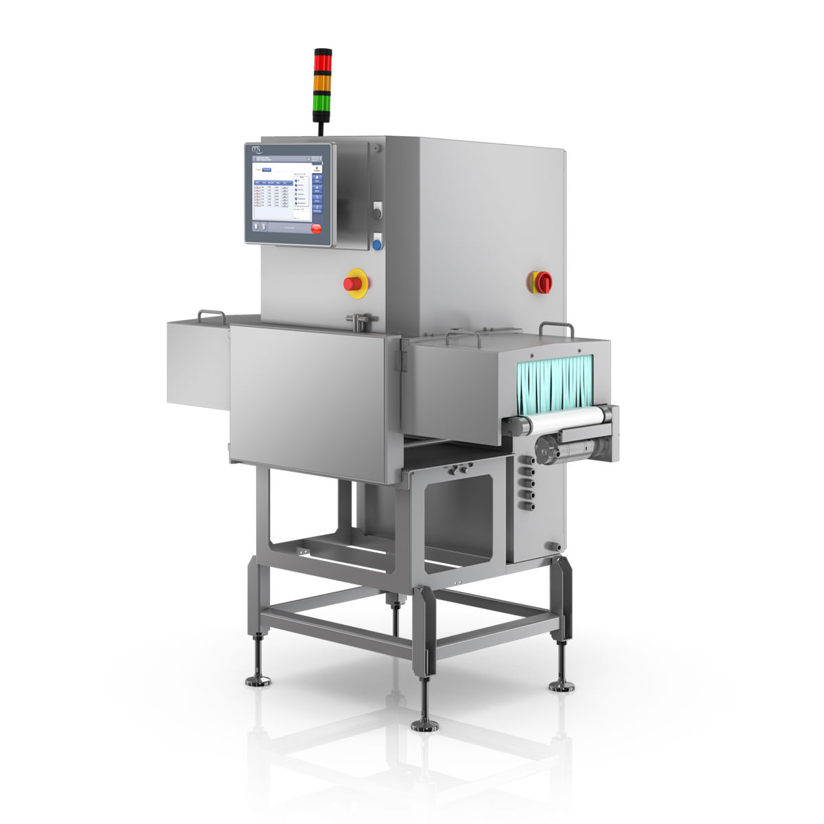 E Series x-ray inspection system